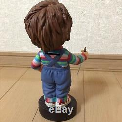 Dream Rush CHUCKY Doll Child's Play 2 NEW Good Guys F/S Japan