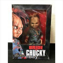 Dream Rush Child Play 2 Chucky 12 Size Doll very good