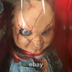 Dream Rush Child Play 2 Chucky Doll Figure