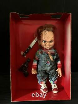 Dream Rush Child's play Chucky Doll Very Real Rare Good Condition Used