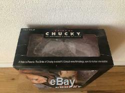 Dream Rush The Bride of Chucky 12 Collection Doll Child Play Medicom Japan F/S