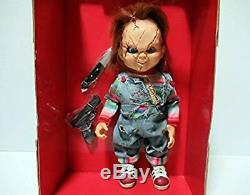 Dream Rush The Bride of Chucky 12 Collection Doll Child Play Medicom MIB Used