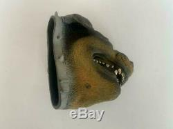 Extremely Rare! Child's Play Chucky Original Screen Used Rottweiler Head Prop