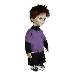 Glen Doll Seed Of Chucky Child's Play 5 Movie Prop Child Toy Replica 11 Gift