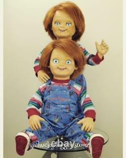 Good Guy Doll Replica Chucky Child Play