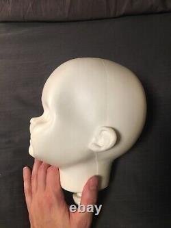 Good Guy Doll Replica Head & Body 11 Resin Cast Childs Play Chucky