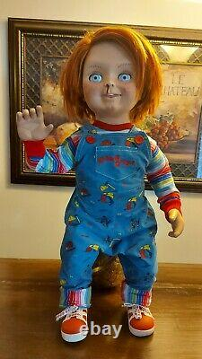 Life Size Chucky Doll (Good Guy Childs Play 2)