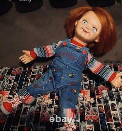 Life-Size Good Guy Doll Chucky Child Play Guys