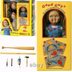 MAFEX No. 112 Chucky die Mörderpuppe Childs Play 2 (NECA Sideshow 1/6)