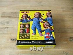 MAFEX No. 112 Chucky die Mörderpuppe aus Childs Play 2 (passt zu 1/6)