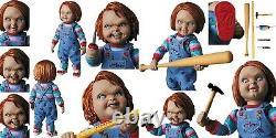 Medicom Child's Play 2 Good Guys Chucky Doll Mafex Action Figure PREORDER