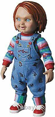 Medicom MAFEX Chucky Doll Child's Play 2 Good Guys Action Figure Horror