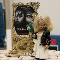 Mezco BRIDE OF CHUCKY Tiffany Doll Chucky / Childs Play Lot Horror Lot