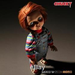 Mezco Child's Play Good Guys 15 Chucky Dol chucky