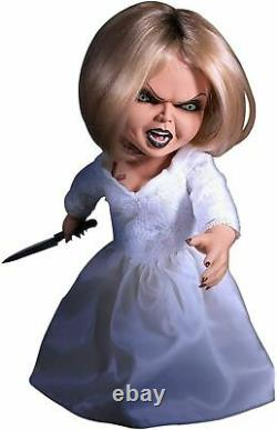 NECA Childs Play Seed of Chucky 15 Inch Tiffany Doll Brand New