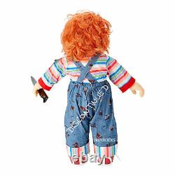 OUT OF PRODUCTION Bride of Chucky Child's Play 24 Doll (Halloween Figure 26)