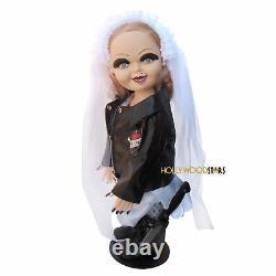 PRESALE Bride of Chucky Movie Child's Play Chucky & Tiffany 24 Dolls (Figure)