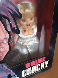 Rare Dream Rush Child's Play BRIDE OF CHUCKY Tiffany