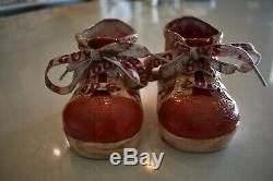 SCAR Bride/Seed of Chucky Shoes Good Guy Lifesize Child's Play Prop Doll
