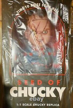 Seed Of Chucky Childs Play Good Guy Doll Trick Or Treat Studios