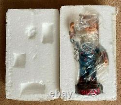 Seed Of Chucky Headknocker / Bobblehead 2004 Neca Child's Play Rare