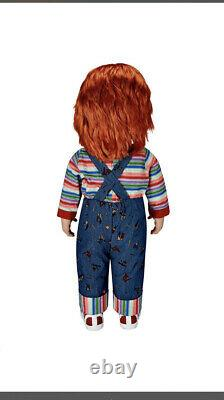 TRUSTED SELLER Childs Play 2 30 Inch Good Guys Chucky Doll Officially Licensed