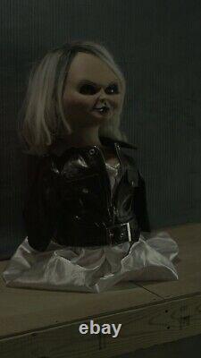Tiffany. Bride. Chucky. Good. Guy. Childs. Play. Replica