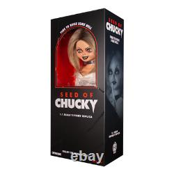 Tiffany Doll Seed Of Chucky Child's Play Bride Valentine Movie Prop Replica Toy