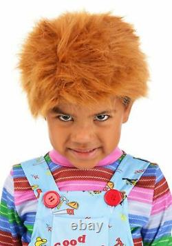 Toddler Child's Play Chucky Costume