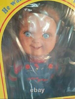 Trick Or Treat Studios Childs Play 2 Good Guy Chucky Doll Life Size Replica