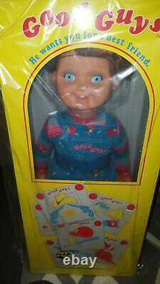Trick Or Treat Studios Childs Play Chucky Doll Life Size Replica