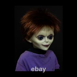 Trick Or Treat Studios Childs Play Seed Of Chucky Glen Doll Prop Replica