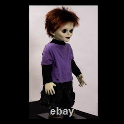 Trick Or Treat Studios Childs Play Seed Of Chucky Glen Doll Prop Replica Presale