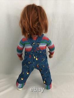 Trick Or Treat Studios Chucky Child's Play 2 Good Guys Doll 11 Prop Replica