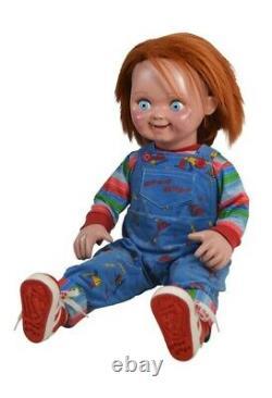 Trick Or Treat Studios Chucky Child's Play 2 Good Guys Doll PRESALE
