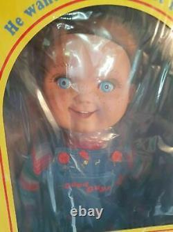 Trick Or Treat Studios Good Guy Chucky Doll 11 Scale Replica