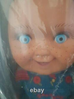 Trick Or Treat Studios Good Guy Chucky Doll Replica 11 Scale