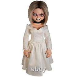 Trick Or Treat Studios Seed Of Chucky Childs Play Tiffany 11 Replica Doll Decor