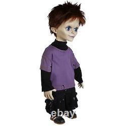 Trick Or Treat Studios Seed Of Chucky Glen 11 Replica Doll Decor Child's Play 5