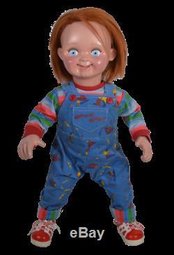 Trick ir Treat Studios Child's Play 2 Good Guys Doll Replica 11