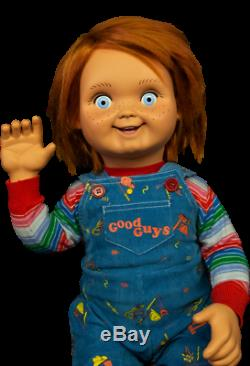 Trick or Treat Studios CHILD'S PLAY 2 Good Guys Chucky Doll with Box IN STOCK