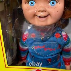 Trick or Treat Studios CHUCKY CHILD'S PLAY 2 Good Guys Doll Life Size B139