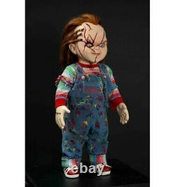 Trick or Treat Studios Child's Play Chucky Doll Seed of Chucky taille r
