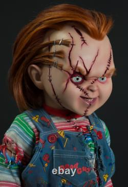 Trick or Treat Studios Child's Play Seed of Chucky Chucky Full Size Movie Prop