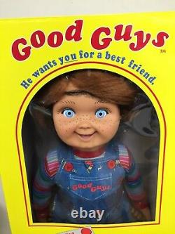 Trick or Treat Studios Childs Play 2 Good Guys Chucky Life Size Doll