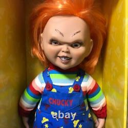 Vintage Sideshow 18inch Figure Child's Play Chucky Good Guy Doll